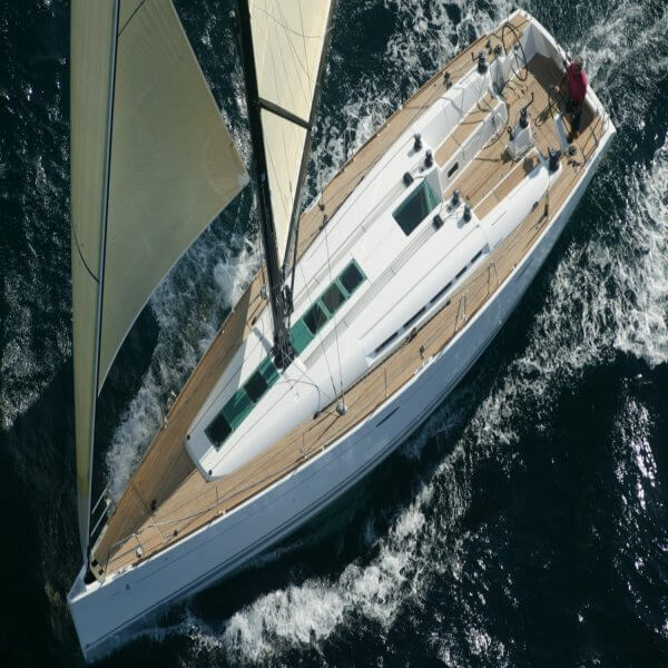 Klein Curacao Sailing