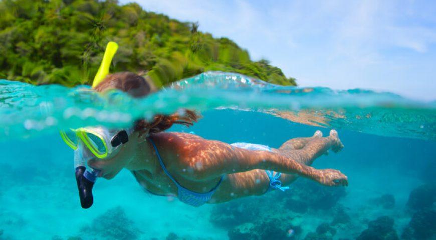 Klein-Curacao-Deals-Snorkeling