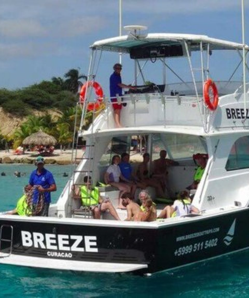 Klein-Curacao-Deals-comfortable-boat-trips-01