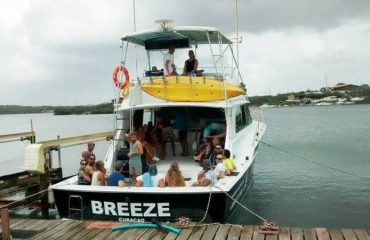 Klein-Curacao-Deals-comfortable-boat-trips-05