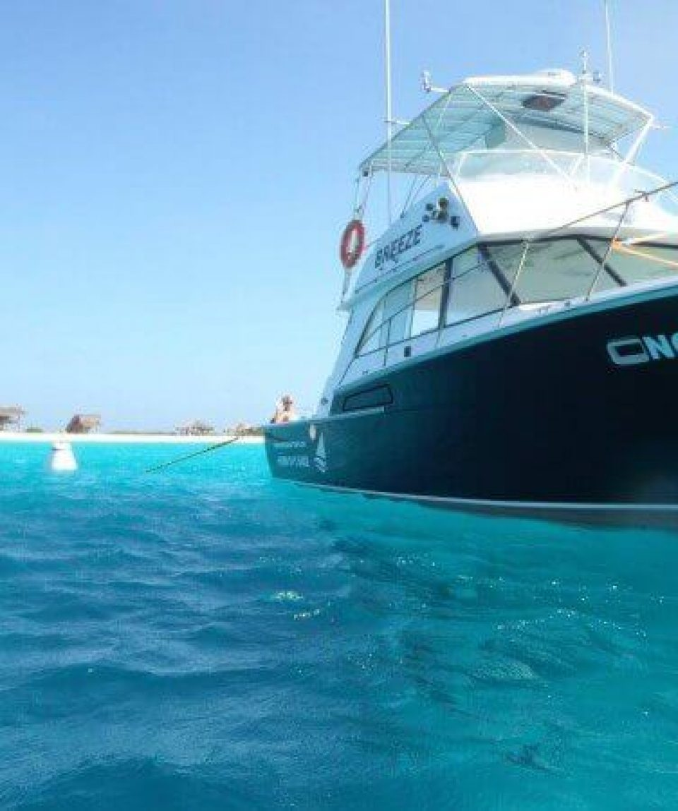 Klein-Curacao-Deals-comfortable-boat-trips-07