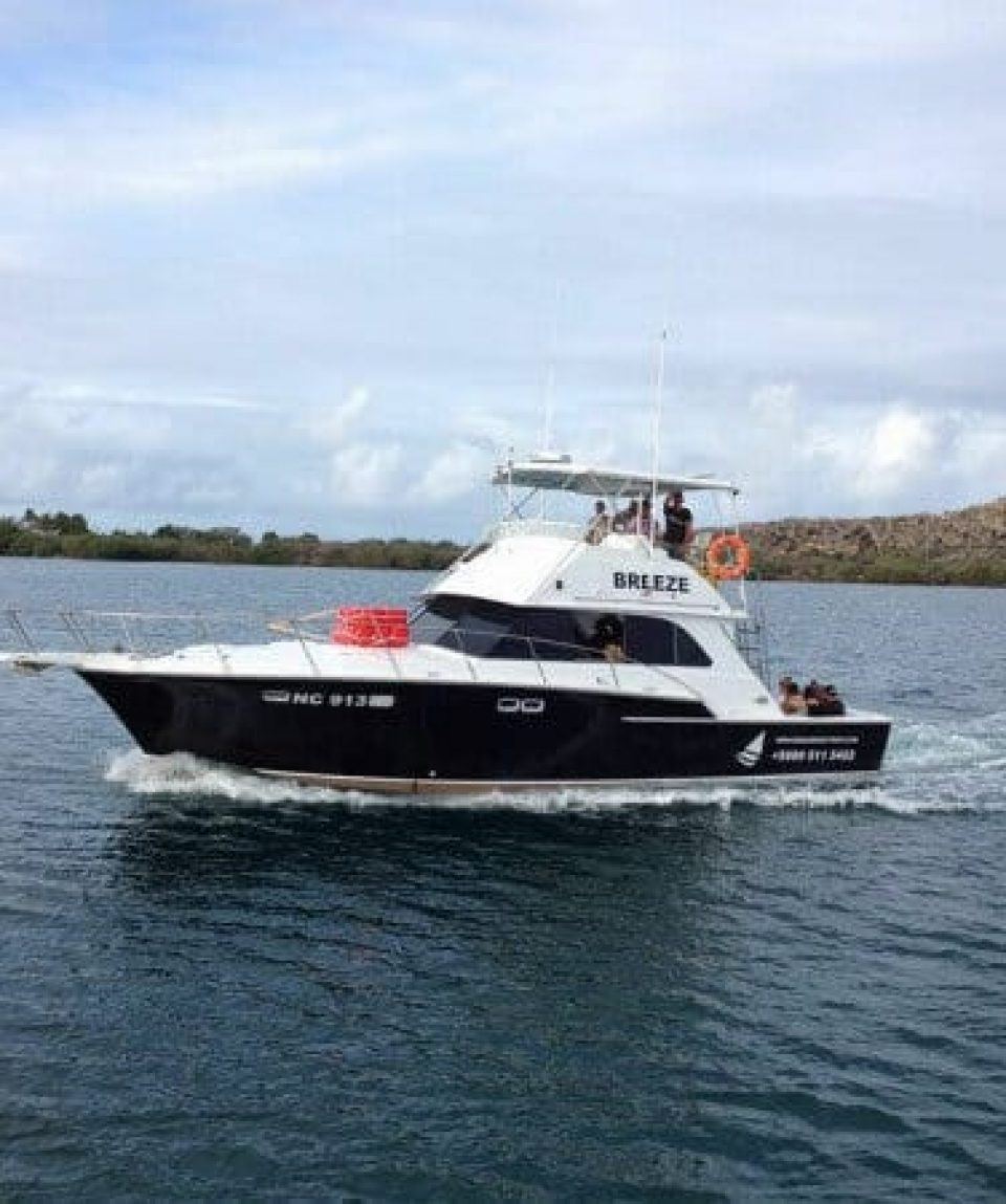 Klein-Curacao-Deals-comfortable-boat-trips-16