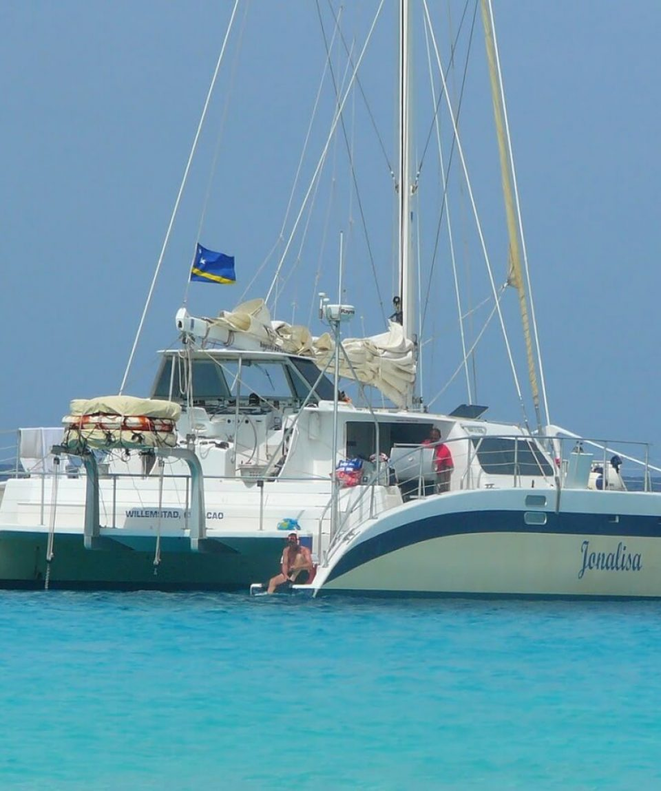 Klein-Curacao-Jonalisa