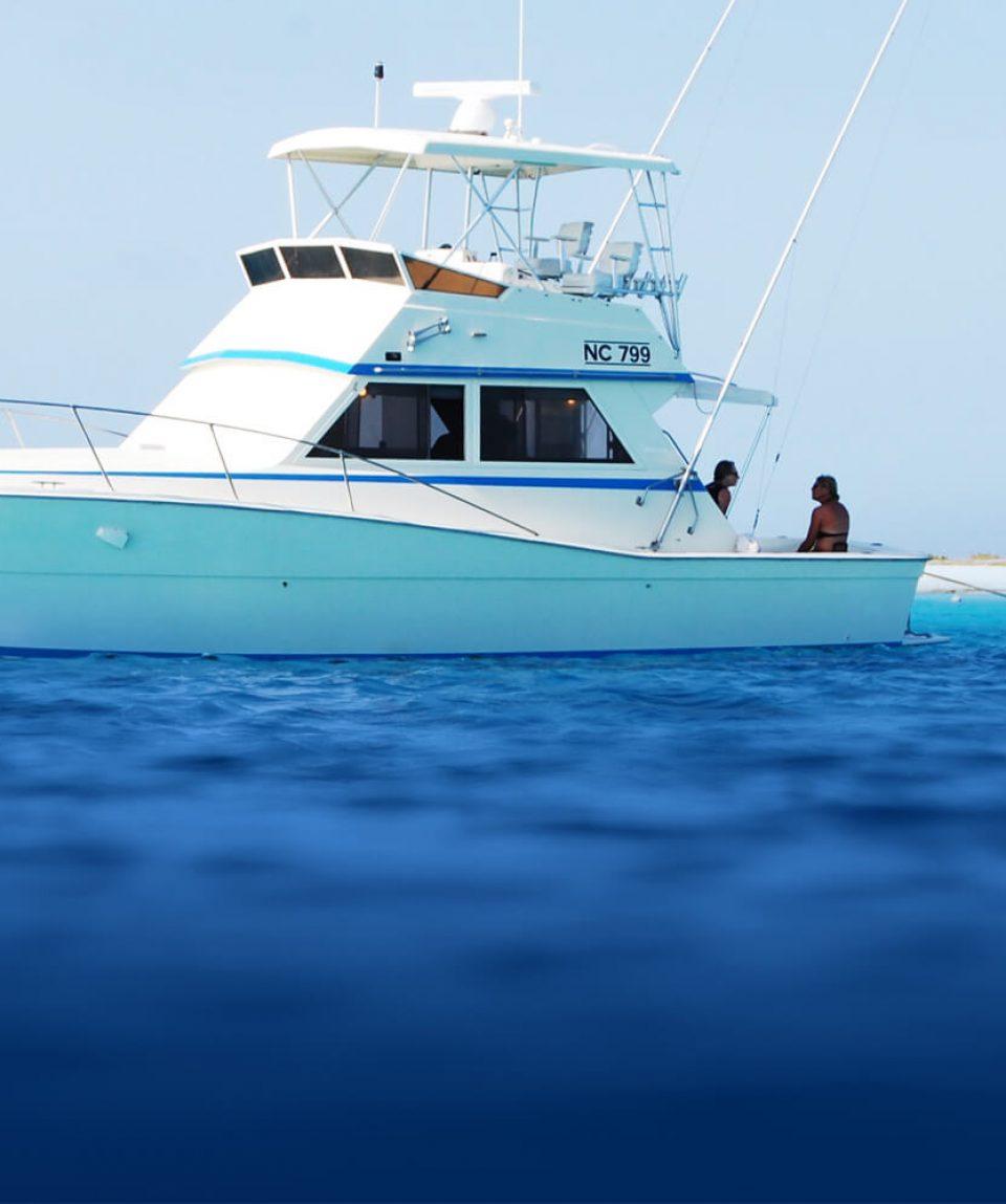 Kite-surf-boat-klein-curacao-11