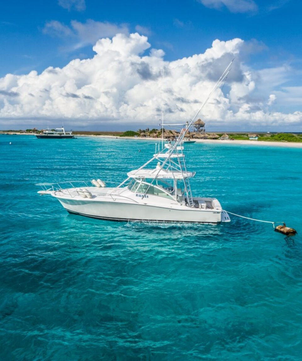 Klein-Curacao-Boat-Charter-15