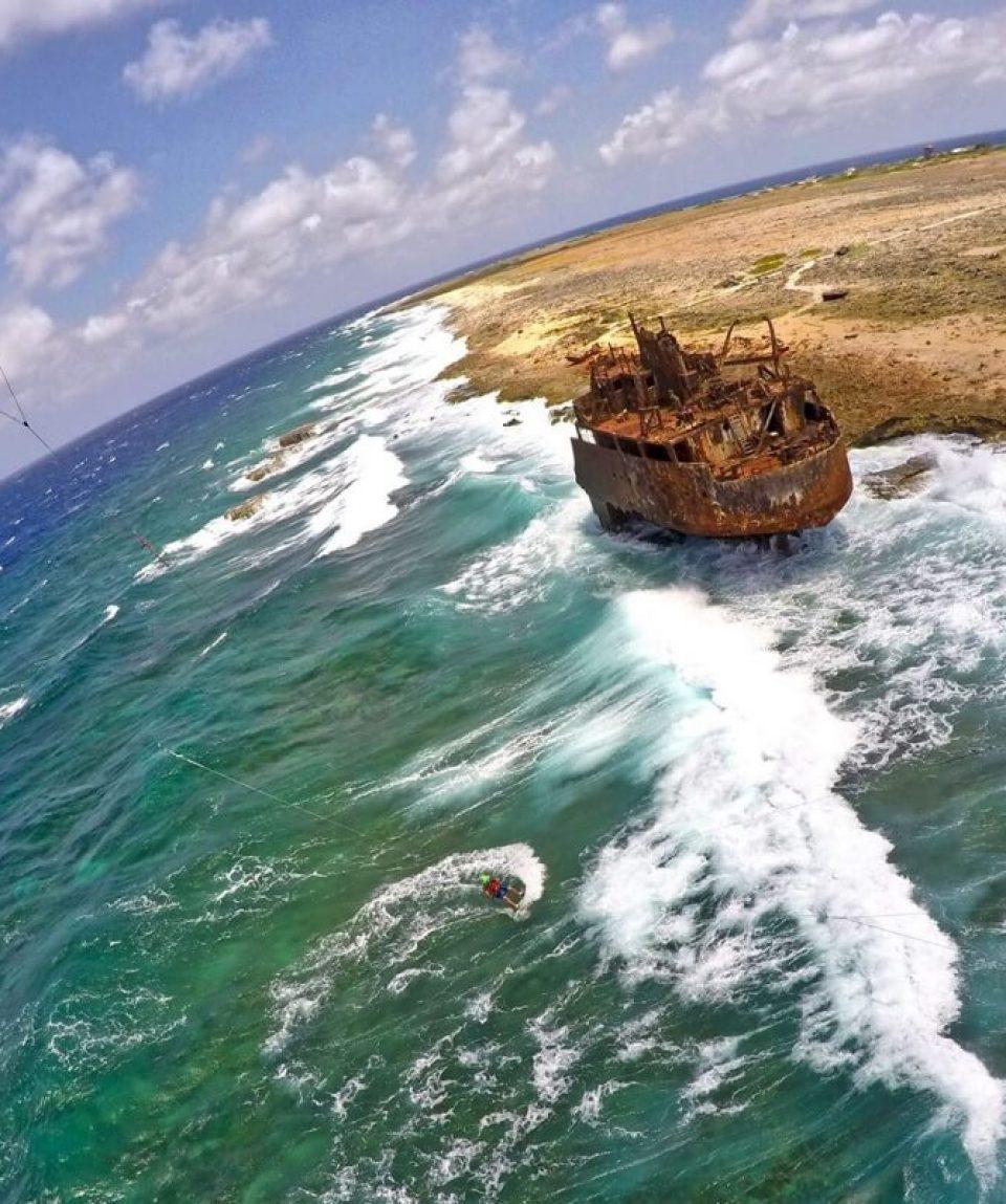 Klein-Curacao-Kitesurfing-02