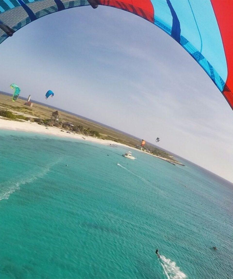 Klein-Curacao-kitesurfing-cover