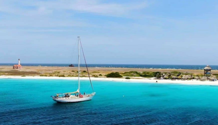 Discounted Klein Curacao Tickets