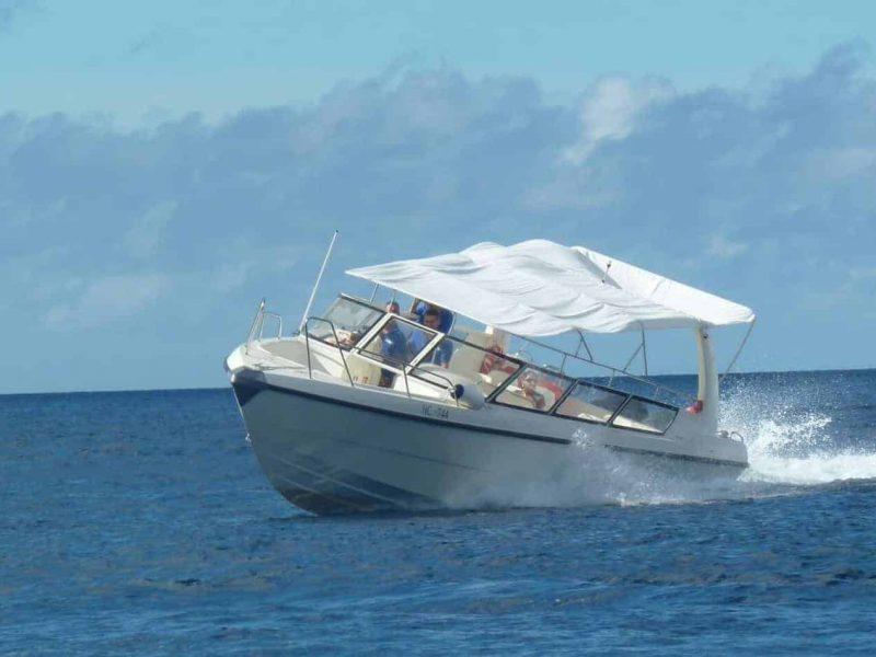 Kaartjes met korting voor Klein Curacao